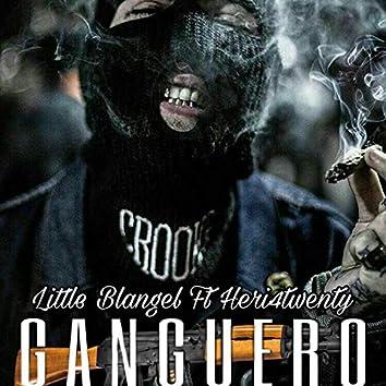 Ganguero (feat. Heri4twenty)