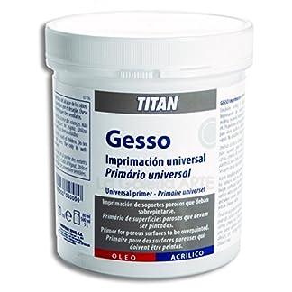 TITAN – GESSO IMPRIMACION UNIVERSAL 500ML