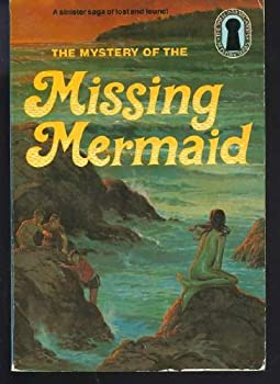 The Mystery of the Missing Mermaid (The Three Investigators, #36) - Book #36 of the Alfred Hitchcock and The Three Investigators