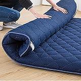 hxxxy Tapis de Sol de Tatami Japonais,sur-Matelas futon Japonais épaissie Sleeping...