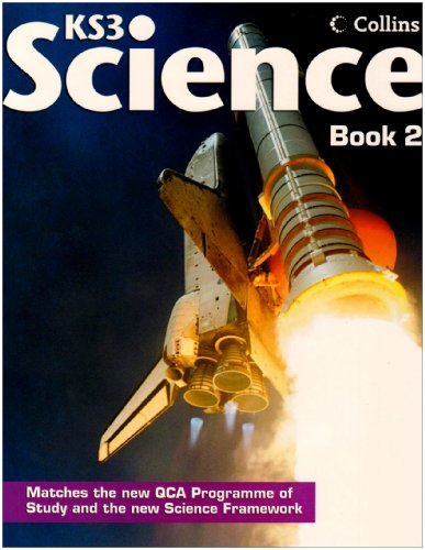 Pupil Book 2 (Collins Ks3 Science) (Bk. 2)