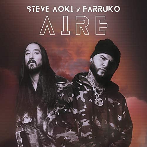Steve Aoki & Farruko