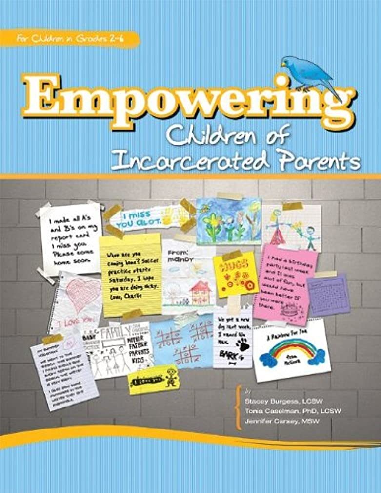 Empowering Children of Incarcerated Parents