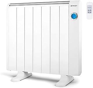 comprar comparacion Orbegozo RRE 1310 Emisor Térmico Bajo Consumo, 7 Elementos de Calor, Pantalla Digital LCD, Mando a Distancia, Funcionamien...