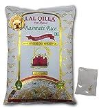 インド産 バスマティ ライス basmati rice 弁印 1kg Best Before 03/2022 + バスマティ籾玄米 3粒(1kg+3粒)