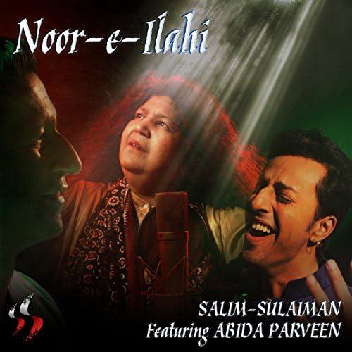 Salim - Sulaiman feat. Abida Parveen