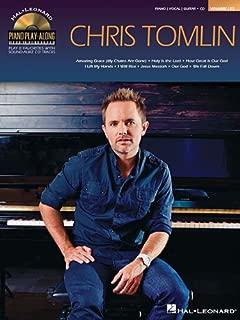 Chris Tomlin: Piano Play-Along Volume 123 (Hal Leonard Piano Play-along)