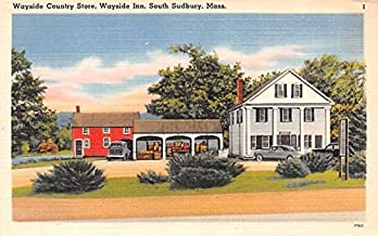 Best wayside country store Reviews