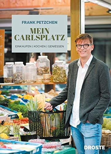 Mein Carlsplatz: Einkaufen. Kochen. Genißen