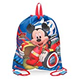 Bolsa de merienda World Mickey