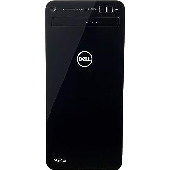 Dell XPS 8930-7764BLK-PUS Tower Desktop - 8th Gen. Intel Core i7-8700 6-Core up to 4.60 GHz, 8GB DDR4 Memory, 1TB SATA Hard Drive, Intel UHD Graphics 630, DVD Burner, Windows 10 Pro, Black