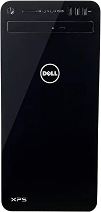 Dell XPS 8930 Tower Desktop with 8th Gen Intel Core i7-8700 Processor and Windows 10 - Upgrade OS (Operating System), RAM (Memory), HDD (Hard Drive), SSD (Solid State Drive), GPU (Graphics Card)