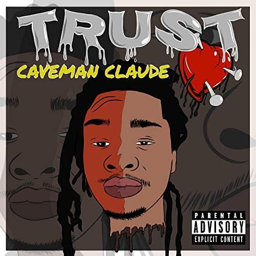 Caveman Claude