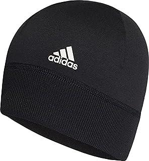 [アディダス] ニット帽子 オールブラックス エアロレディ ビーニー E0639 メンズ