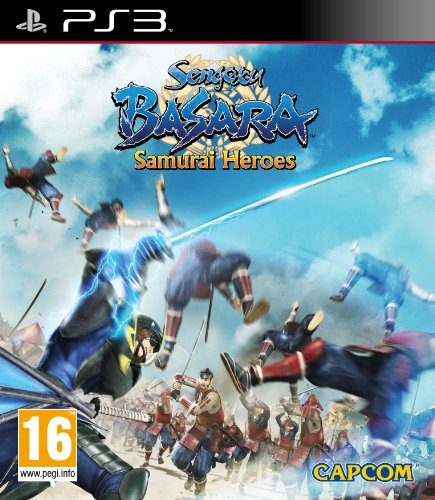 Sengoku BASARA: Samurai Heroes (Sony PS3) [Import UK]