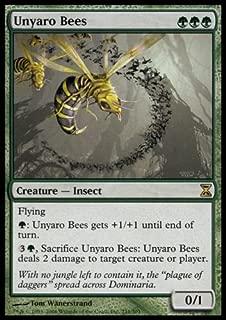 Magic: the Gathering - Unyaro Bees - Time Spiral