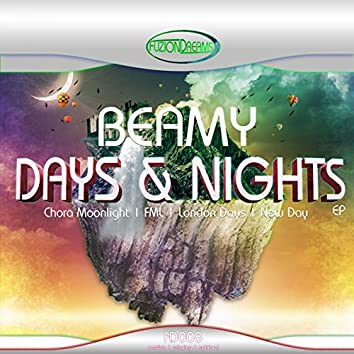 Days + Nights EP