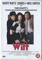 The Misadventures of Mr. Wilt [DVD]