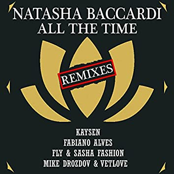All The Time Remixes