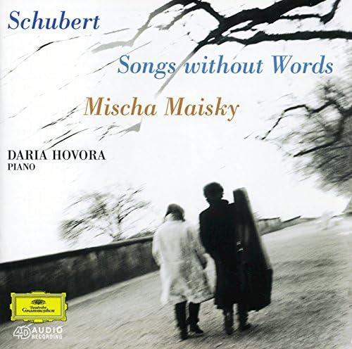 Mischa Maisky & Daria Hovora