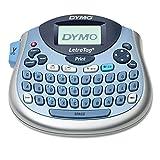 DYMO 1733013 LetraTag 100T Label Maker, 2 Lines, 6 7/10w x 2 4/5d x 5 7/10h