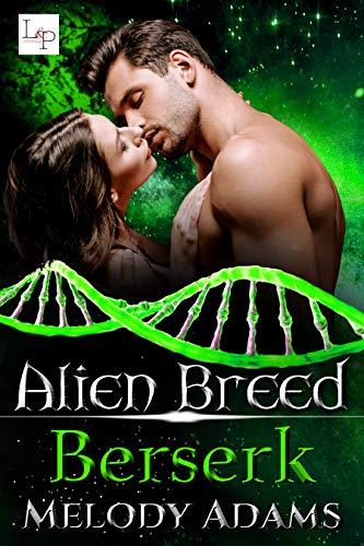 Berserk (Alien Breed Series 31)