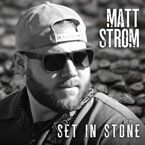 Matt Strom