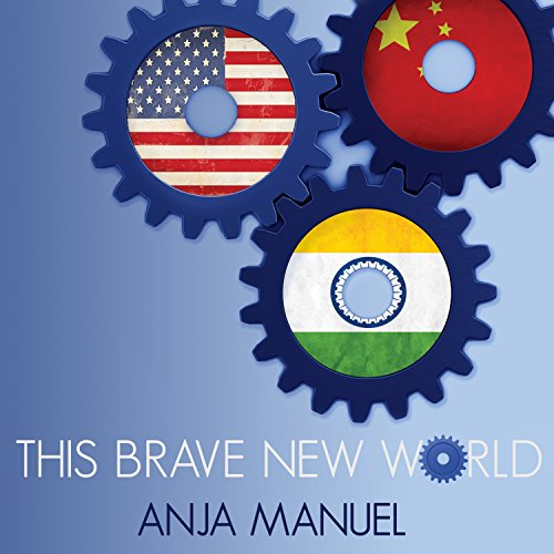 This Brave New World audiobook cover art