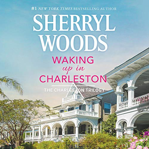 Waking Up in Charleston  By  cover art