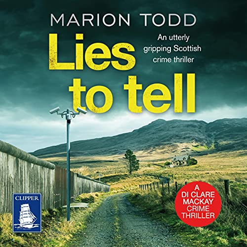 Lies to Tell cover art