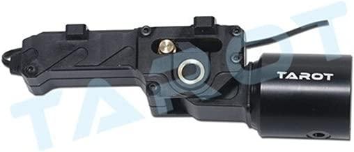 Tarot TL8X003 25mm CNC ALL Metal Electric Retractable Landing Gear Skids DRIVER