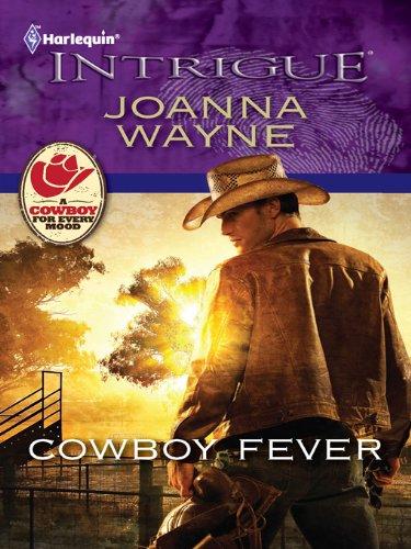 Cowboy Fever (Sons of Troy Ledger Book 4)