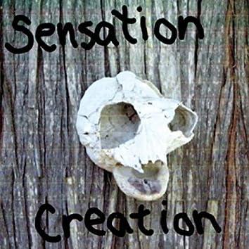 Sensation Creation (Live)