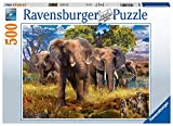 Ravensburger-jigsaws