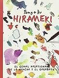 Hirameki: El rayo de inspiración (SEXTO PISO ILUSTRADO)