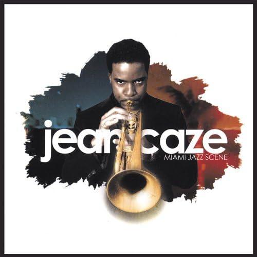 Jean Caze