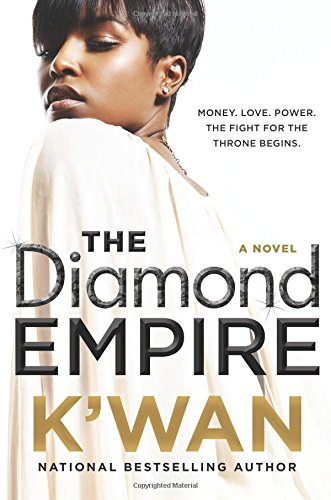 The Diamond Empire: A Novel (A Diamonds Novel, 2) download ebooks PDF Books