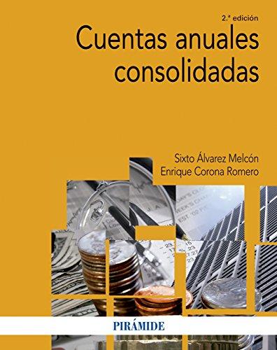Cuentas anuales consolidadas (Economía y Empresa)