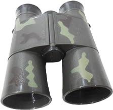 Charnalia Plastic Folding Day and Night Vision Binocular for Kids