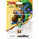 amiibo Link (Ocarina of Time)