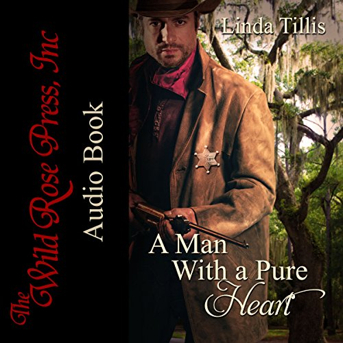 A Man With a Pure Heart audiobook cover art