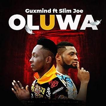 Oluwa (feat. Silm Joe)