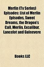 Mejor Merlin Tv Series Books de 2020 - Mejor valorados y revisados
