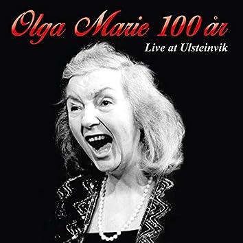 Olga Marie 100 år (Live fra Ulstein Samfunnshus, Ulsteinvik / 1988)