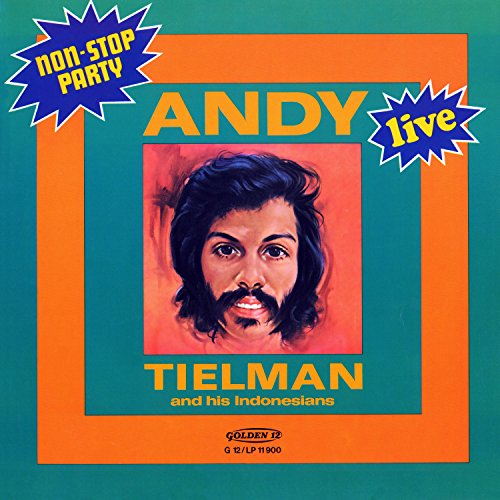 Andy Tielman Live