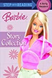 Barbie: Story Collection (Barbie) (Step into Reading)