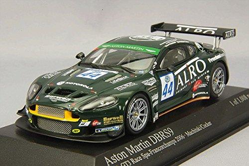 Minichamps- Miniature-Aston Martin DBRS9 Barwel, 400061344