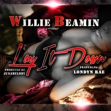 Lay It Down (feat. Londyn Rae)
