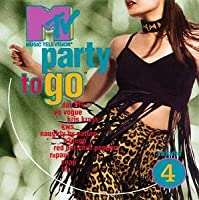 Mtv Party to Go 4 by Red Hot Chili Peppers