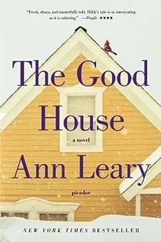 The Good House  A Novel